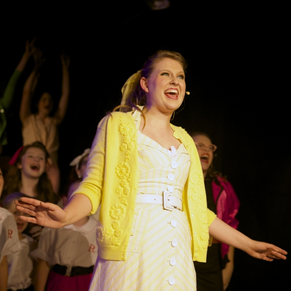 Photo Flash: First Look at TexARTS' GREASE, Now Through 6/30