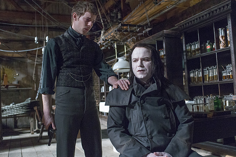 BWW Spoiler Alert!: PENNY DREADFUL Elegantly Concludes a Bloody First Season