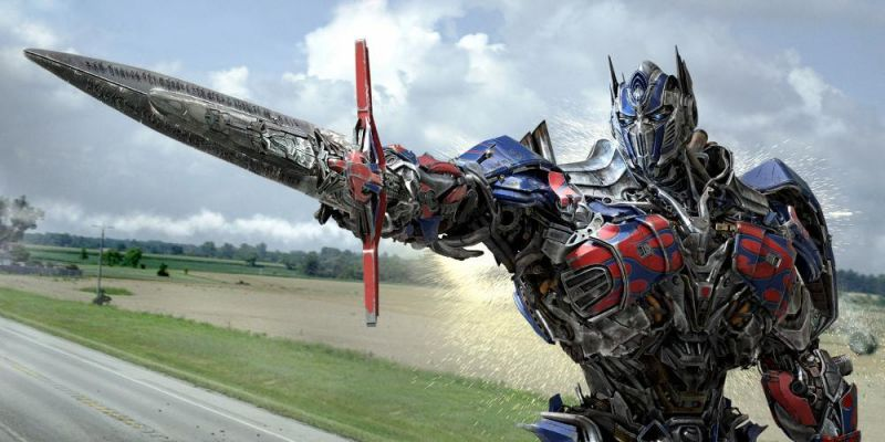 TRANSFORMERS: AGE OF EXTINCTION Tops Worldwide Weekend Box Office Results