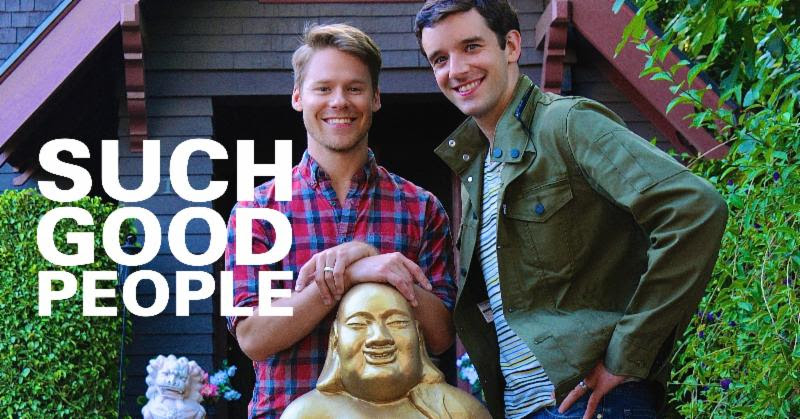VIDEO: First Look - 'Buyer and Cellar's Michael Urie Stars in SUCH GOOD PEOPLE