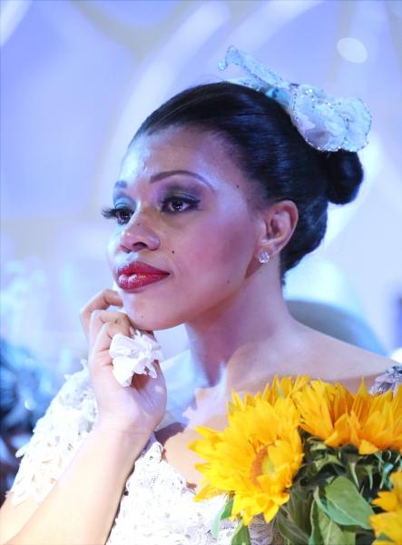 Carmen Ruby Floyd