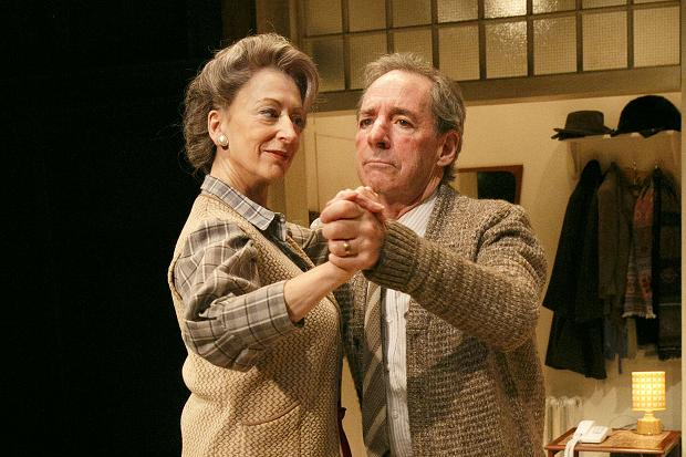 Harry Shearer Talks West End Debut In DAYTONA, Plus THE SIMPSONS & More