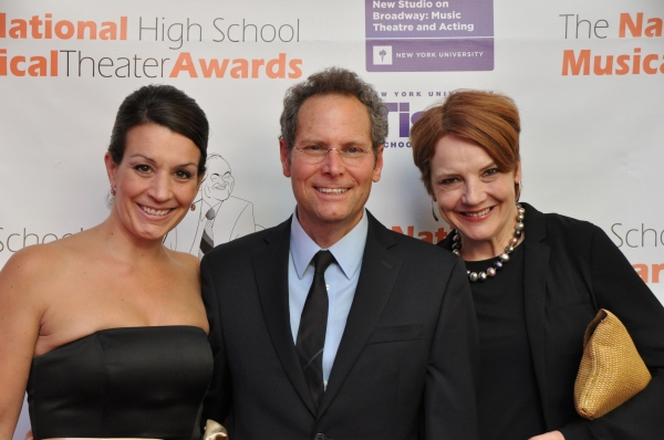Photo Coverage: On the Red Carpet at the 2014 Jimmy Awards!