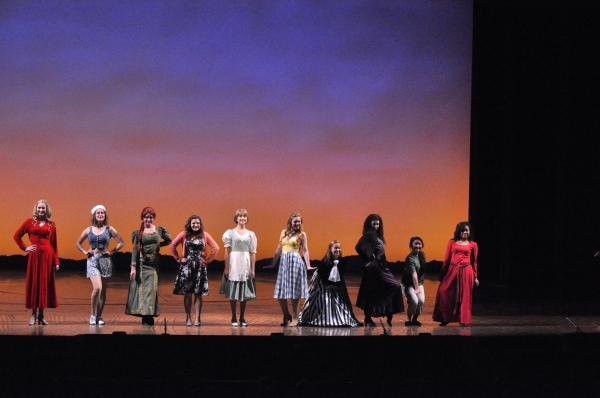 Photo Coverage: Meet Broadway's Future Stars! Inside the 6th Annual National High School Musical Theater Awards
