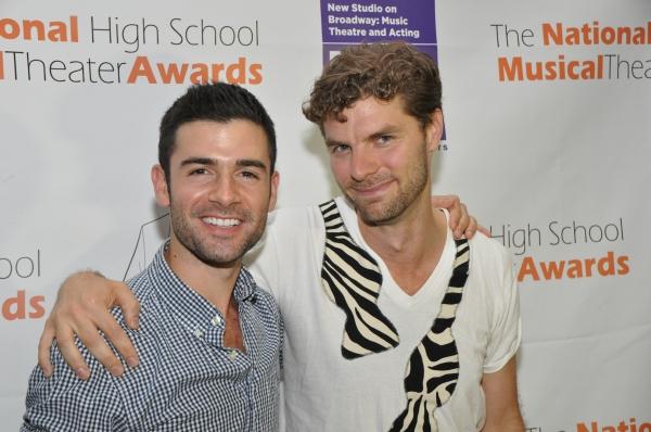 Adam kantor and Lance Horn