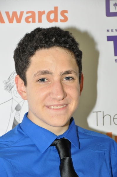 Jonah Rawitz
