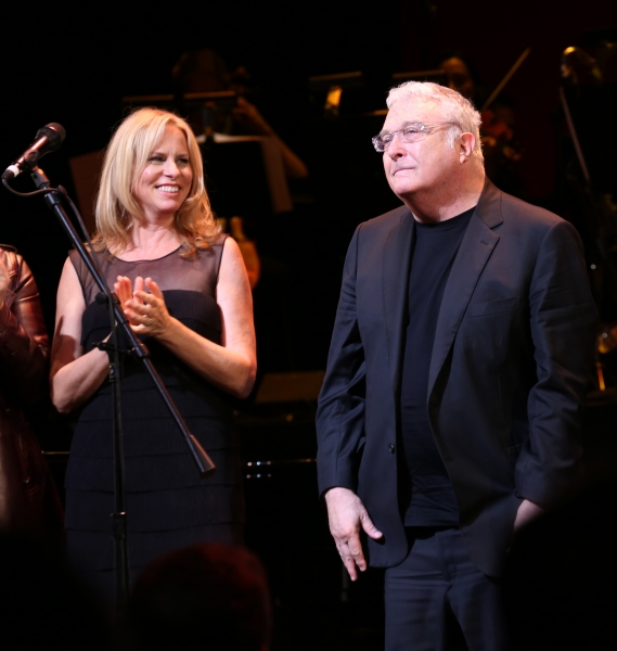 Photo Coverage: Randy Newman and Cast of Encores! FAUST Take Bows at New York City Center