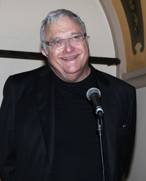 Randy Newman  Photo