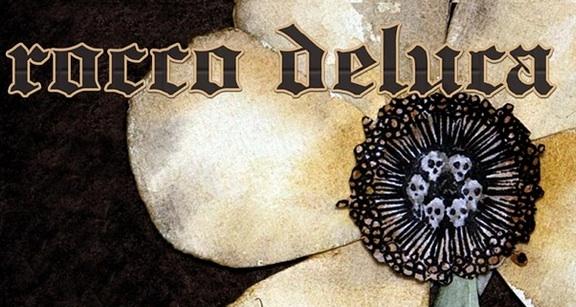 Rocco DeLuca to Release New Album 'Rocco DeLuca' 8/19