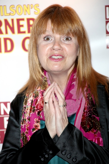 Annie Golden Performs Special Set At The Cutting Room