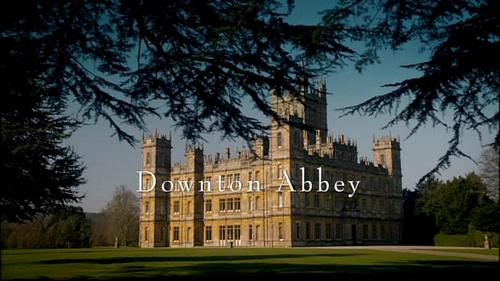 First Look At New Season Of DOWNTON ABBEY, With Richard E. Grant & Anna Chancellor