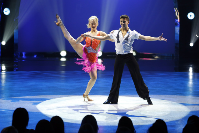 BWW Recap: SYTYCD Delivers One of Best Routines in Show's History (Updated w/ Pictures & ON THE TOWN news)
