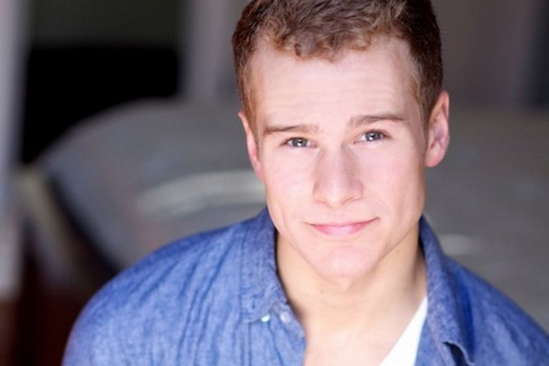 BWW Interview: Ryan Steele Talks His Summer in Poughkeepsie with IN YOUR ARMS, Reuniting with Christopher Gattelli & More!