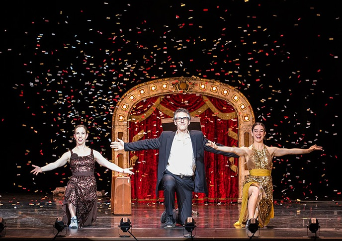 THIS AMERICAN LIFE's Ira Glass Hoping to Play Broadway