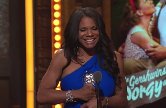 She's Broadway's Favorite Lady! 10 Reasons to Love Living Legend Audra McDonald