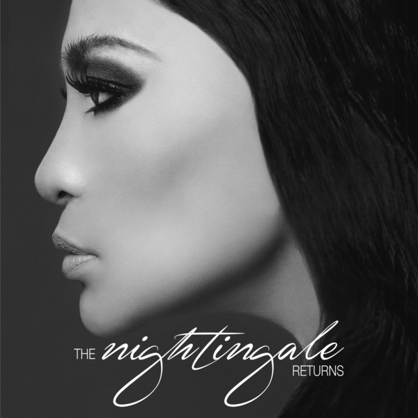 BWW CD Reviews: Asia's Nightingale Returns