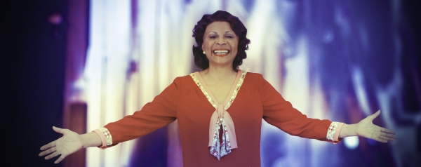 Photo: First Look at Leslie Uggams as Mama Rose in GYPSY!
