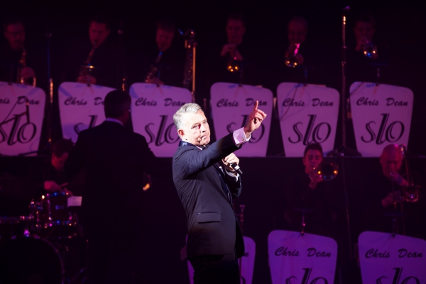 Photo Flash: Production Photos Released for SINATRA: THE MAIN EVENT, Now Through Sept 6