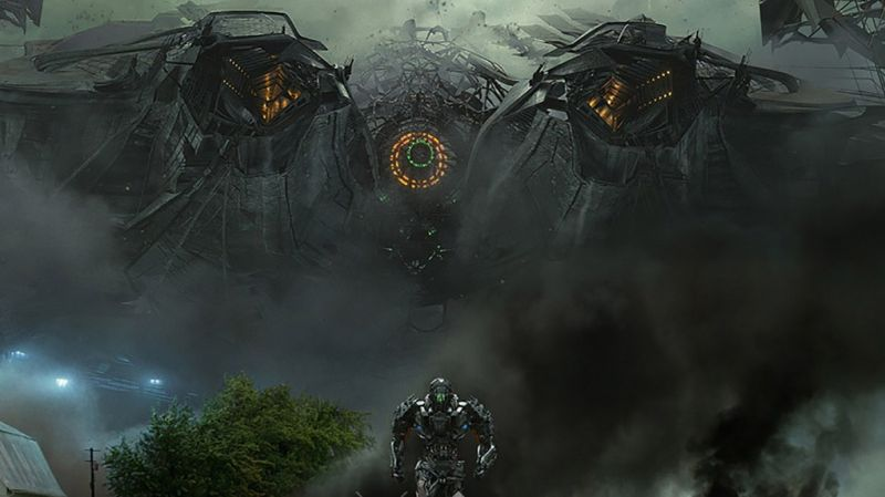 TRANSFORMERS Tops Rentrak's Worldwide Box Office Results for Weekend of 7/6