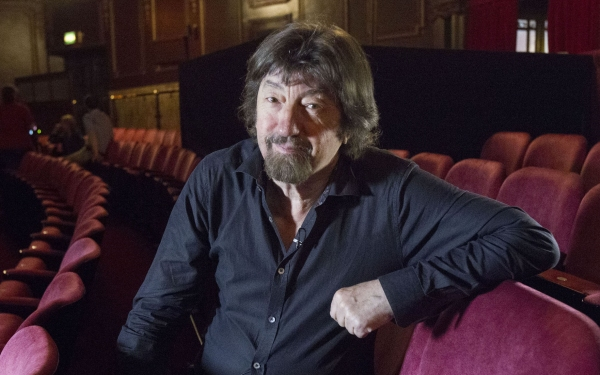 Photo Flash: Inside the Launch of CATS at The Palladium with Andrew Lloyd Webber, Trevor Nunn & Gillian Lynne!