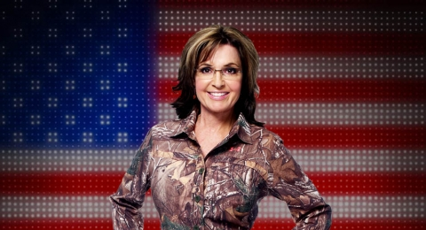 Sportsman Channel Greenlights Season 2 of  AMAZING AMERICA WITH SARAH PALIN