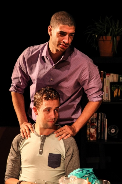 Photo Flash: LiveWire Chicago's PARTNERS, Now Playing Through 7/20