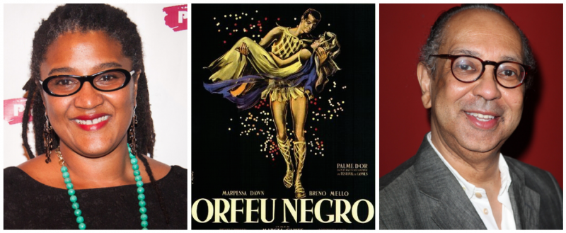 Musical Stage Adaptation of BLACK ORPHEUS Headed to Broadway; Lynn Nottage to Write Book & George C. Wolfe to Direct