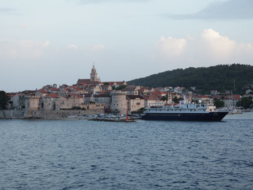 BWW Blog: David Finckel, Artistic Director of the Chamber Music Society of Lincoln Center - An Adriatic Music Cruise