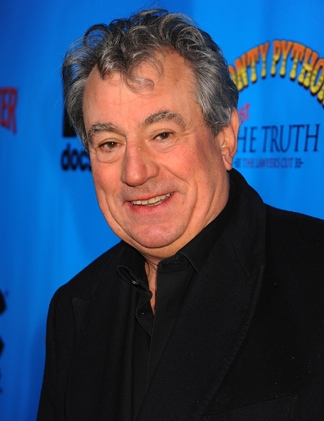 Terry Jones Teases New Jim Steinman Musical Collaboration, NUTZ