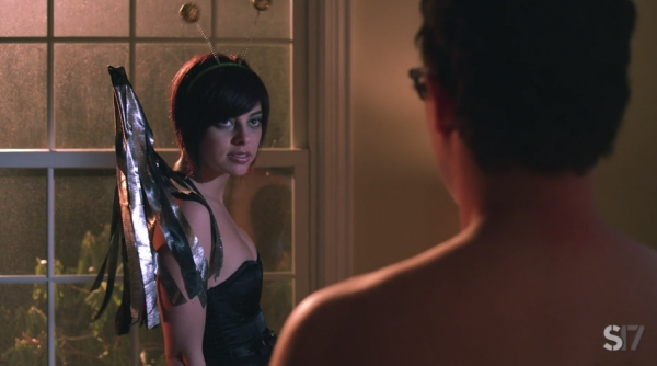 BWW Interviews: Krysta Rodriguez Talks New Web Series, 'Smash' & What's Ahead!