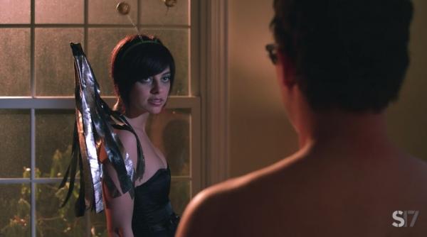 BWW Interviews: Krysta Rodriguez Talks New Web Series, 'Smash' & What's Ahead!