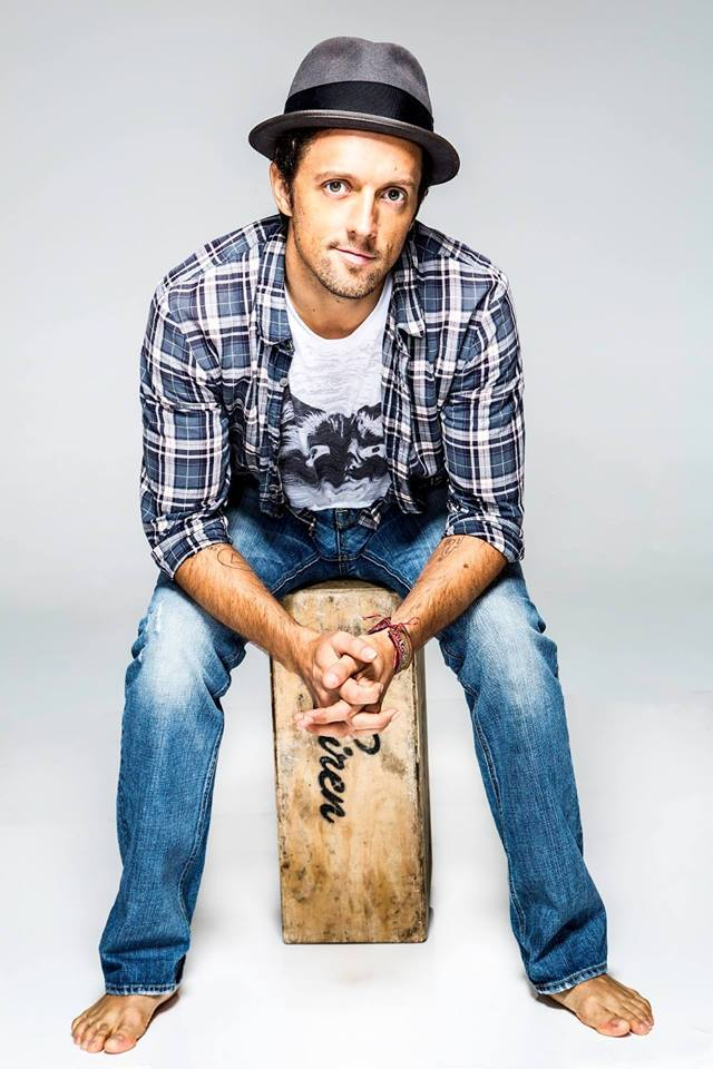 SOUND OFF Special Interview Exclusive: Jason Mraz Talks New Album, YES!