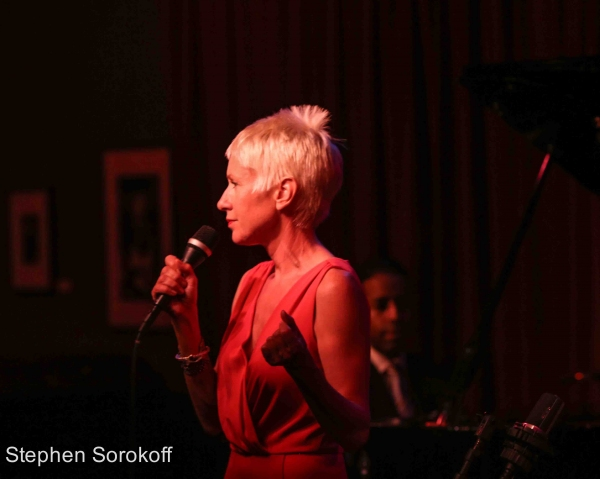 Photo Coverage: Loston Harris Quartet Plays Birdland