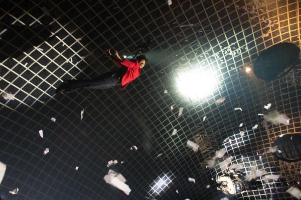 Photo Coverage: Fuerza Bruta Celebrates Opening Night of  WAYRA