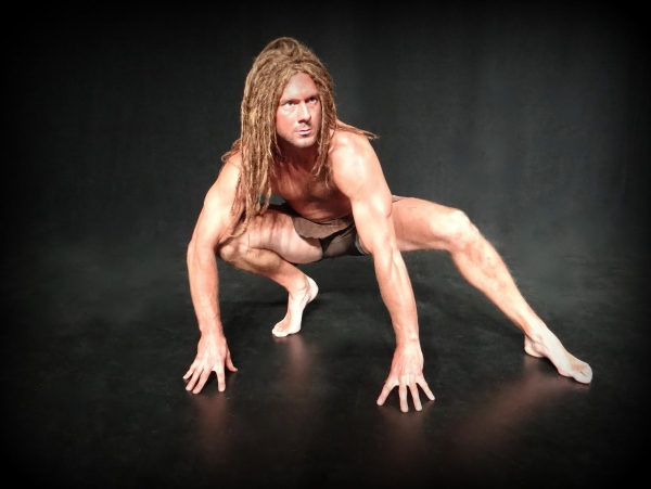 Photo Flash: First Look at the Cast of Manatee Players' TARZAN