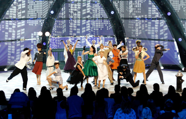 BWW Recap: SYTYCD Takes Trip to Broadway with ON THE TOWN, HEDWIG's Spencer Liff (Updated with Pictures & Special Announcement)