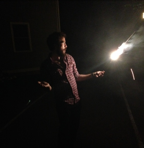 BWW Blog: Jesse Swimm of Goodspeed's FIDDLER ON THE ROOF - 4th of July, Birthdays, and Backstage Life