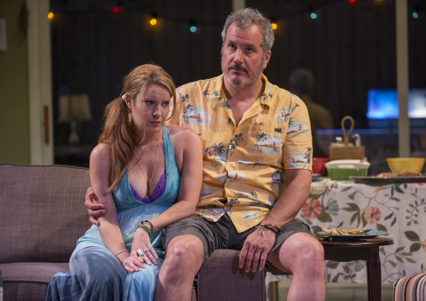 Photo Flash: First Look at THE QUALMS at Steppenwolf Theatre