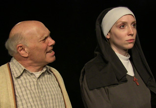 Polarity Ensemble Theatre to Kick Off 2014-15 Season with World Premiere of MIRACLES IN THE FALL, 9/3-10/5