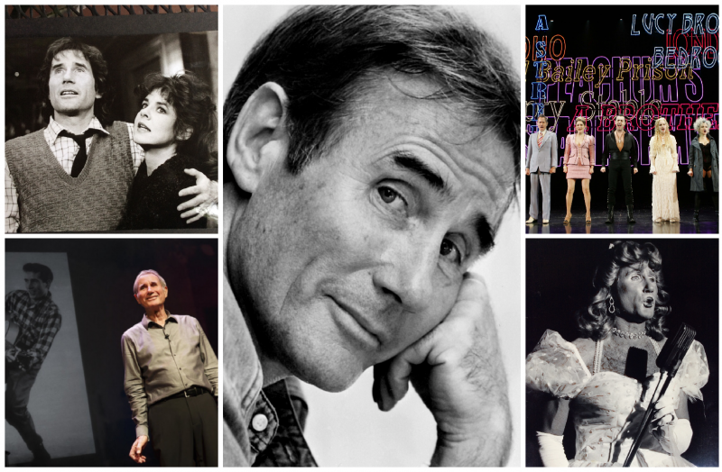 Through the Years: The Many Careers of the Legendary Jim Dale