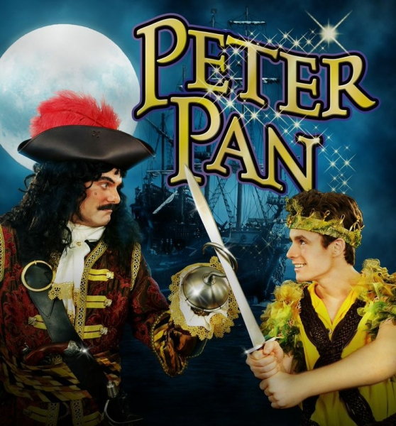 Photo Flash: Arizona Broadway Theatre's PETER PAN Opens Tonight