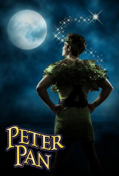 Photo Flash: Arizona Broadway Theatre's PETER PAN Opens Tonight
