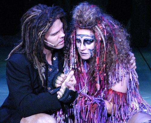 Brian Ogilvie and Jennifer Lorae