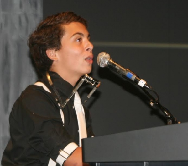 Photos: Check out Week One of Media Theatre's VOCALIST Contest!