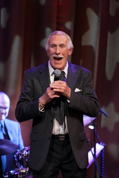 Bruce Forsyth Photo