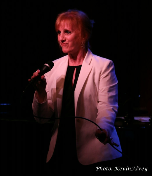 Photo Flash: Terri Klausner, Valarie Pettiford and Ty Stephens in A SOPHISTICATED REUNION at Birdland