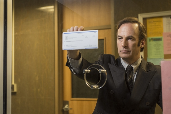 Photo Flash: New Photos of Bob Odenkirk and Michael McKean in AMC's BETTER CALL SAUL, Plus Cast Updates!