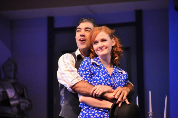 Photo Flash: Reagle's ME AND MY GIRL, Now Through 7/20