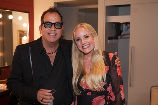 Kerry Ellis & Richard Jay Alexander