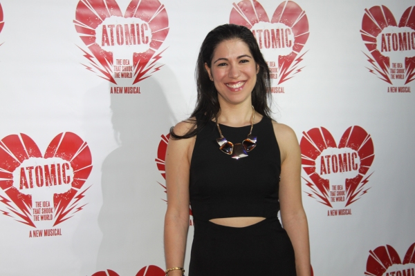 Alexis Fishman